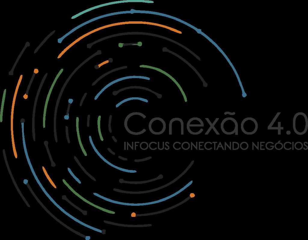 logomarca conexao 40